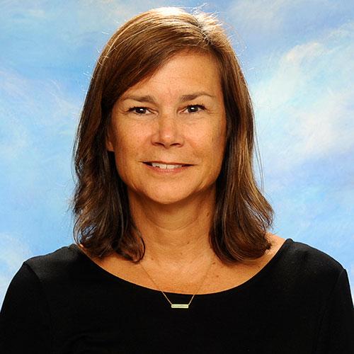 Christine Chamberlain