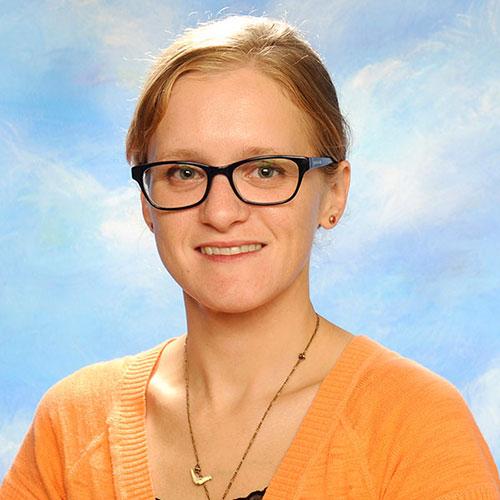 Megan Duick