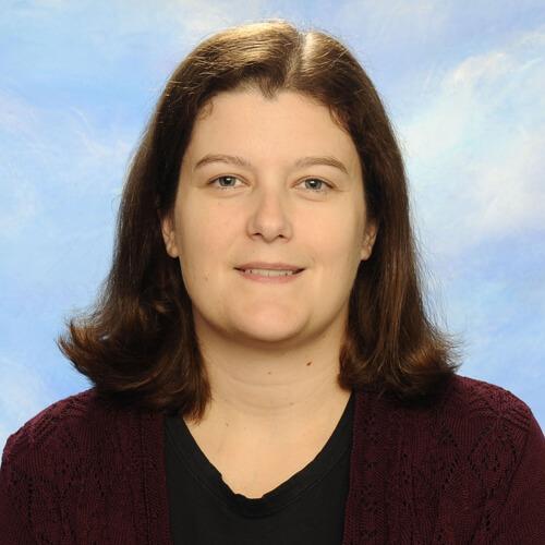 Katie F. Manes